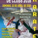 Éxito del Karate-Do de Carballo en el campeonato autonómico