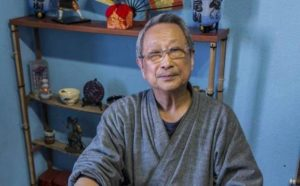Entrevista a Tatsuhiko Hattori