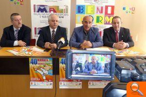 Benidorm, sede del Campeonato de España de Karate Infantil 2018
