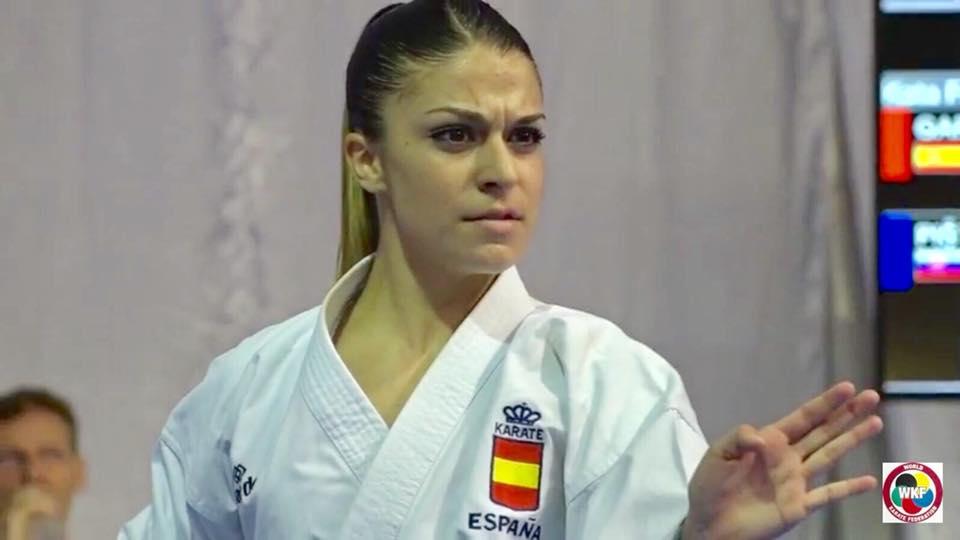 Marta García irá al Europeo 0 (0)