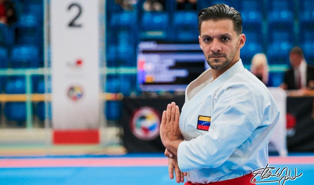 Karateca Antonio Díaz viaja a Cochabamba por la dorada 0 (0)