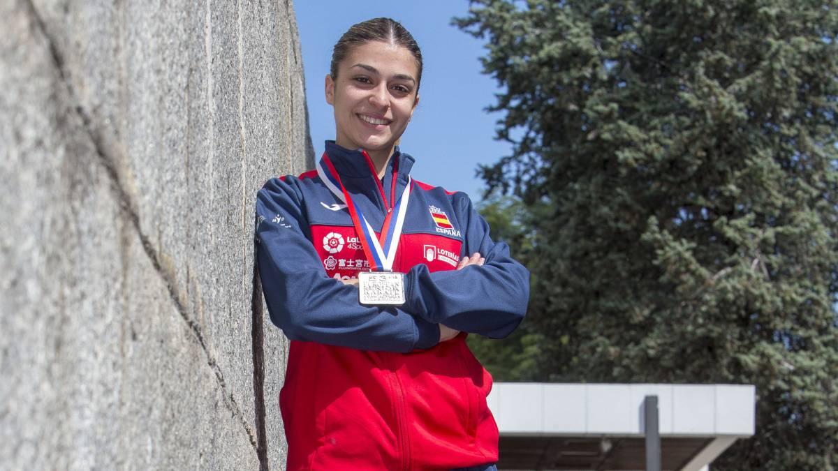 Marta García, el futuro del karate 0 (0)
