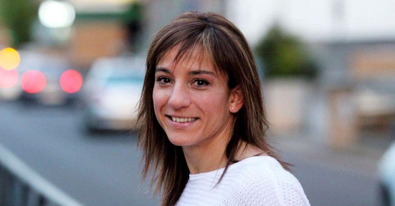 Sandra Sánchez, la karateca que ha llegado a la cima pasados los 30