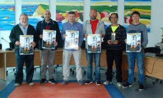Torneo de kárate en el polideportivo de Luanco 0 (0)