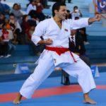 Antonio Díaz : He dejado una marca personal en el kata