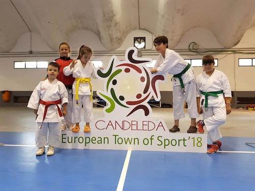 Extremadura se adjudica la primera edición del trofeo Villa de Candeleda