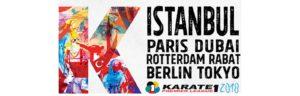 Karatecas mexicanas, listas para Liga Mundial en Turquía