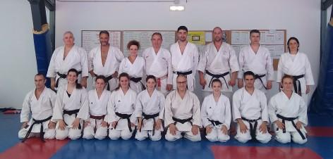 Curso de Karate Tradicional