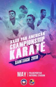 Campeonato Panamericano de Karate Do