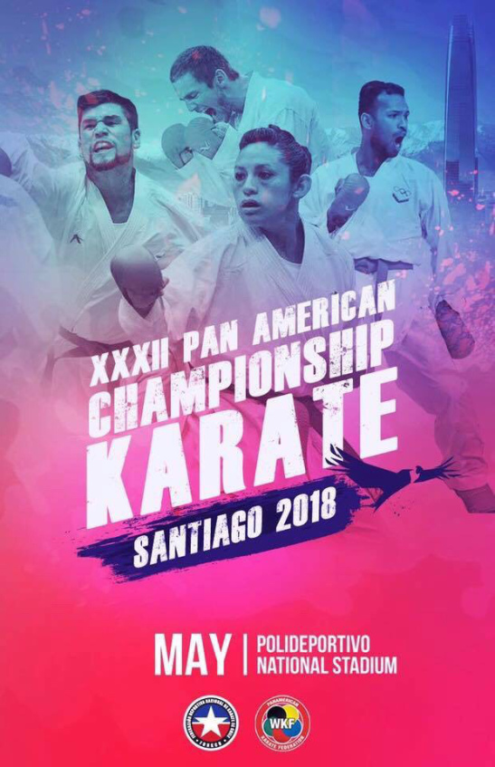 Campeonato Panamericano de Karate Do 0 (0)