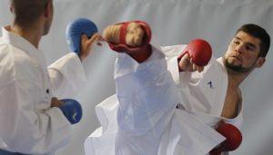 ENTREVISTA: Rodrigo Rojas, medalla de oro en Karate en Cochabamba 2018