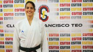 Ruth Lorenzo Couso participa este fin de semana en el Open de Estambul
