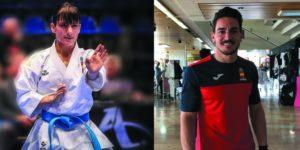 Sandra Sánchez y Damián Quintero lucharán por el bronce en Estambul