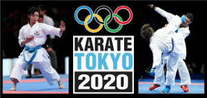 El Karate fue muchos años el deporte olvidado para Juegos Olímpicos