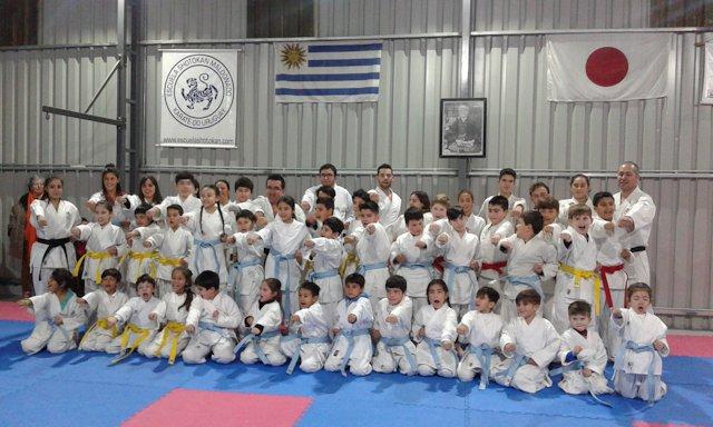 Exámenes de grado en Uruguay