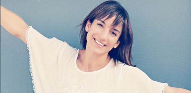 Sandra Sánchez, Premio Reina Letizia a la mejor deportista de 2017