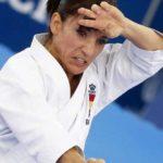 Sandra Sánchez acaba segunda en Berlín, cinco medallas para España