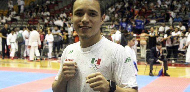 Va Rodríguez a Grand Prix de Alemania