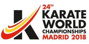 WKF World Championships Madrid 2018