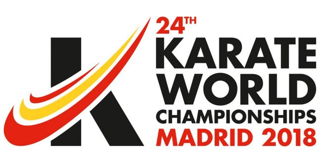 WKF World Championships Madrid 2018