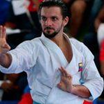 Antonio Díaz liderará el karate venezolano en Mundial de España