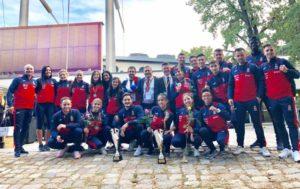 Selección Española de Kárate