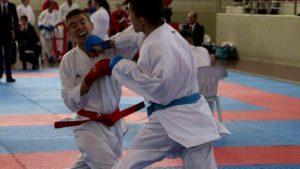 Cuatro karatekas torrijeños lograron seis medallas en el Campeonato de Castilla-La Mancha