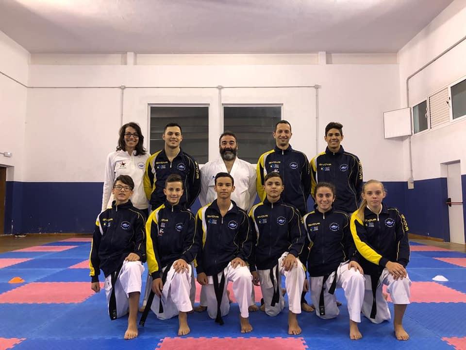 El Club Suhari participará en el Cpto. de Canarias el próximo domingo