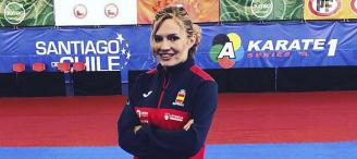 Ferrer: «Conseguir medalla en Madrid me daría muchos puntos para las Olimpiadas»