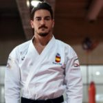 El karateka Damián Quintero, nº 1 del ranking mundial, visita mañana Alhaurín de la Torre