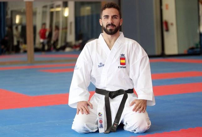 El gran desafío de Matías Gómez