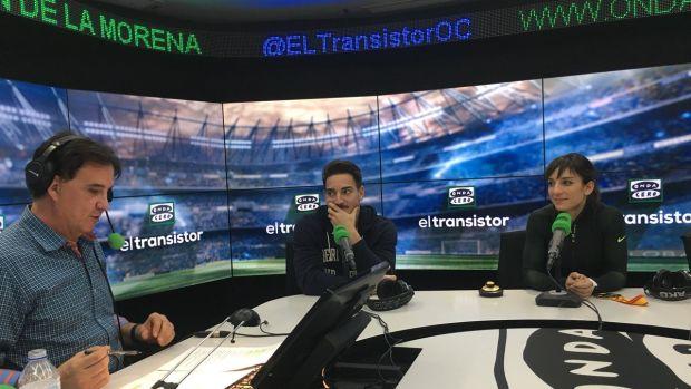 Sandra Sánchez y Damián Quintero, los éxitos del Karate español en El Transistor