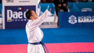 Allan Maldonado finalizó en el Top 10 del Series A Shanghai