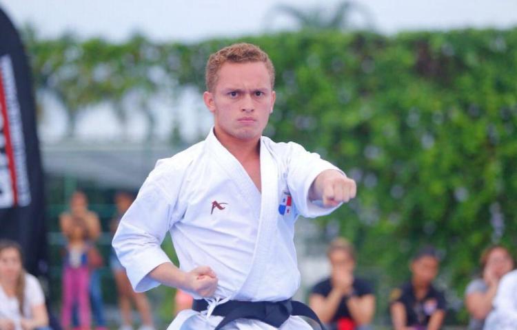 Juegos Panamericanos, uno de los objetivos de Héctor Cención