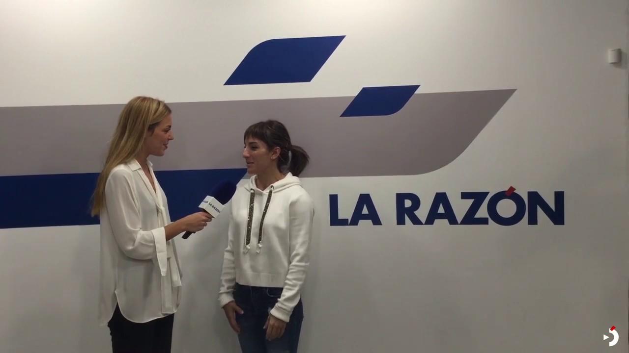 Sandra Sánchez, campeona del mundo de kárate: «El oro llegó después de 20 años perdiendo»
