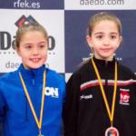 El Club de Kárate del gimnasio On Sport & Wellness triunfa en la Final de la Liga Nacional
