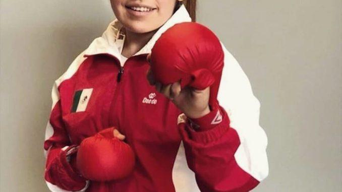 Lupita Quintal con varios eventos internacionales de cara a los Panamericanos de Lima