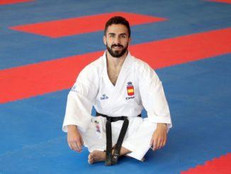 Matías Gómez busca su noveno título