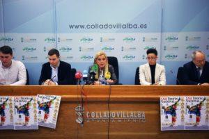 15 selecciones autonómicas se medirán en el XXII Trofeo Nacional de Karate de Collado Villalba, que pasa a rendir homenaje al fallecido Ángel Sáez