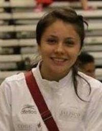 Karateca mexicana Sachiko Ramos con bronce en Open de París