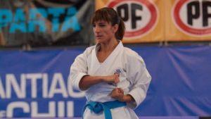 Sandra Sánchez se proclama campeona de España de kárate por quinto año seguido