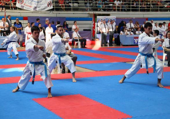 La gran cita del karate español contará con una selección valenciana dispuesta a todo 0 (0)