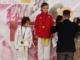 Emma Rodríguez, primera posición en Katas Prebenjamín en Los Juegos de Sevilla de Kárate