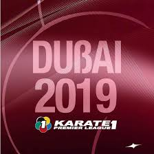 Karate1 Premier League - Dubai 2019