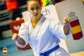 Emma Núñez competirá en el Europeo de kárate 0 (0)