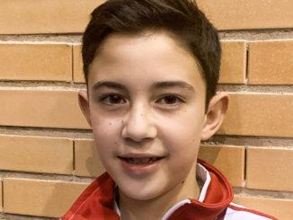Medalla de bronce para el karateca Alejandro Rojas