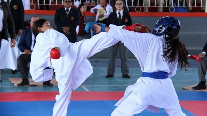 En abril, BCS será representado por cerca de 80 karatecas en el Campeonato Nacional