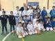 PATADA AL CANCER DEL CLUB MONTES DE KARATE