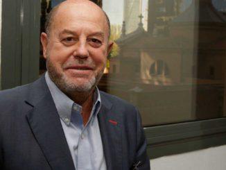 """Antonio Espinós pide la inclusión del kárate en París 2024: """"No nos rendiremos"""""""