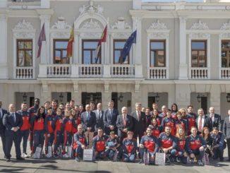 """El Europeo de Guadalajara quiere demostrar que el kárate es el mejor deporte """"haciendo una Olimpiada"""""""